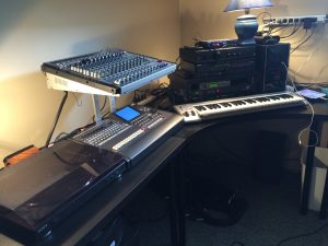 Winnipeg Recording Lessons