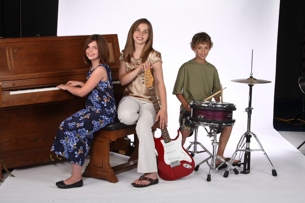 Winnipeg Music Lessons